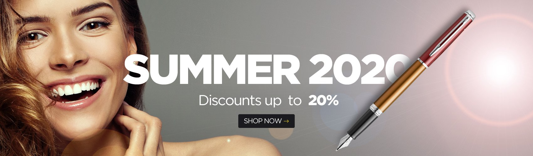 Waterman summer promo 2020