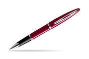 Waterman Carène Glossy Red CT Rollerball pen