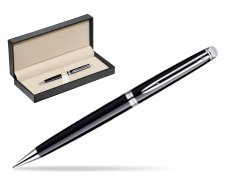 Waterman Hémisphère Black CT Mechanical pencil   in classic box  pure black