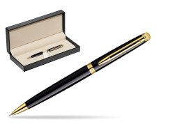 Waterman Hémisphère Black GT Mechanical pencil   in classic box  pure black